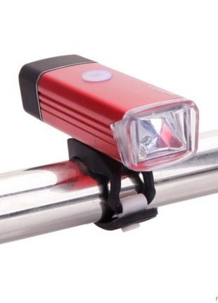 Велосипедная фара USB