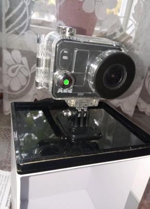 Екшин камера