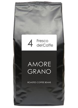 Кофе Amore Grano Fresco del Caffe (1 кг), зерно