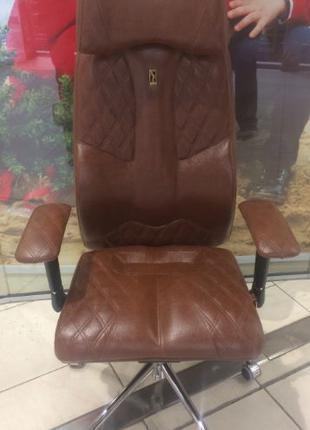 Ортопедическое кресло Kulik System- business