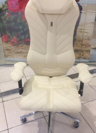 Ортопедическое и Эргономичное кресло Kulik System Monarch