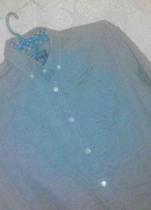 Рубашка Woolrich оригинал Tnf ellise
