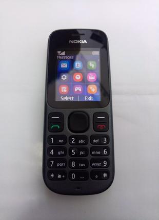 Мобильный телефон Nokia 100 RH-130