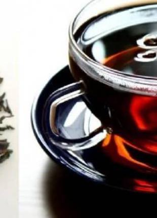 Чай черный, байховый, средне и крупнолистовой, Иран