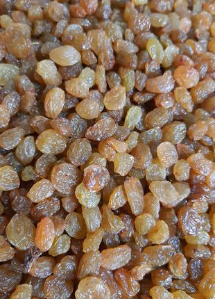 Изюм, светлых сортов, высший сорт, пр-во Иран