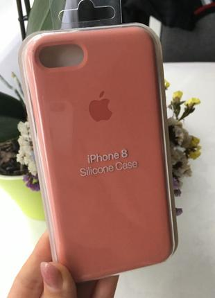 Чехол IPhone 7 / чехол IPhone 8