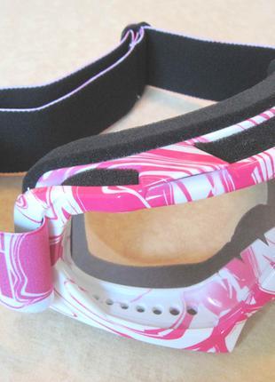 Мото очки Motsai 6392 женские