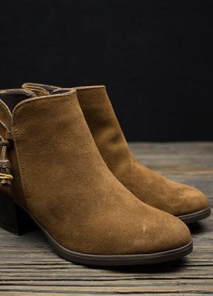 Распродажа!!! модные стильные ботинки andre р-37