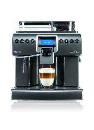 Кофемашина автоматическая Saeco Aulika Focus V2