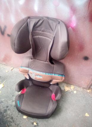 Сидение автомобильное детское