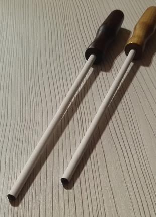 Мусат Керамический 25 См, Точилка Для Ножей