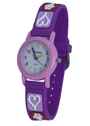 Детские часы Biaoma Сердца, Любовь, Подарок