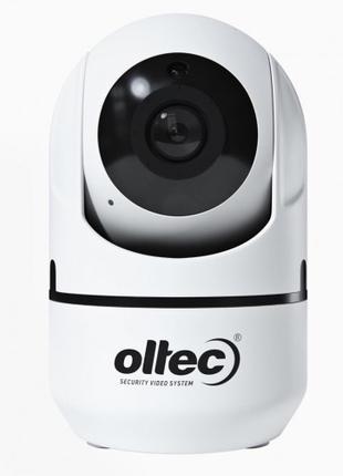 Беспроводная wifi ip камера видеонаблюдения Oltec IPC-122WIFI