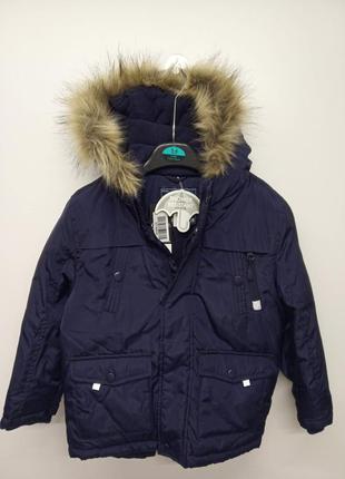 Теплая куртка для мальчика   от george.
