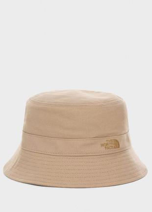 Оригинальная панама the north face mountain bucket hat british...