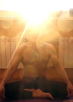 Аутентичная Йога занятия онлайн