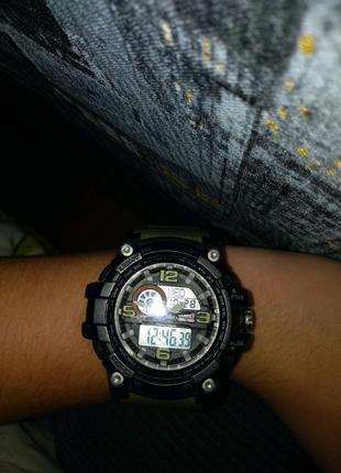 Часы, котлы, наручные часы