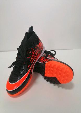 Сороконожки Nike, детские 36р