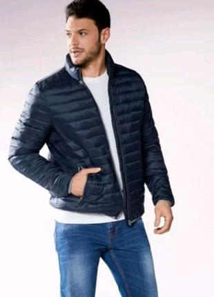 Новая фирменная мужская куртка LIVERGY