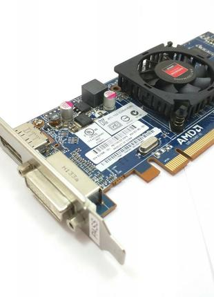 AMD Radeon HD 6450 1Gb PCI-e DVI DisplayPort