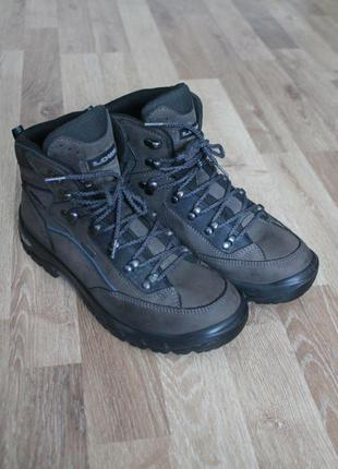 Черевики lowa renegade gtx mid lady gore-tex оригінал ботинки