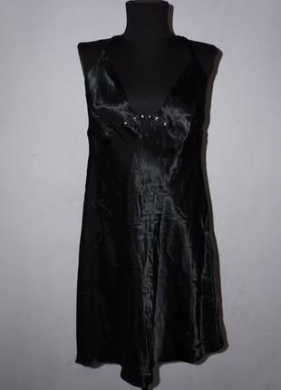 Пеньюар ночная рубашка ночнушка