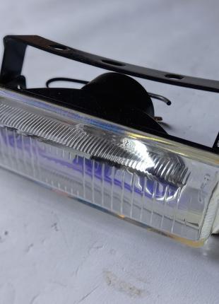 Противотуманные фары на ВАЗ № 0204 (кристалл)