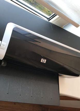 Принтер , сканер HP OFFICEJET 7110 C WI-FI Почти даром