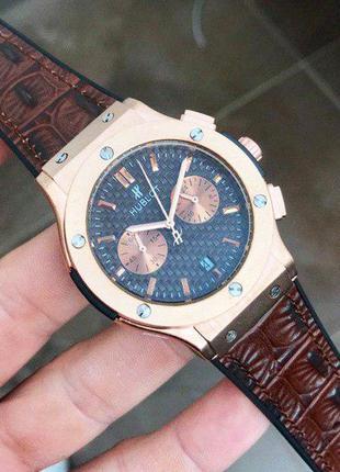 Наручные часы Hublot Gold 350