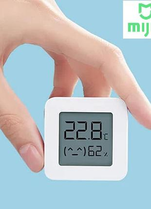 Термометр гигрометр Xiaomi Mijia Bluetooth Thermometer 2  NUN4106