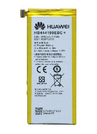 Аккумулятор Батарея АКБ Huawei Honor 4c