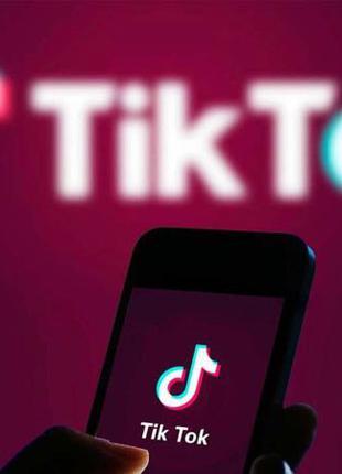 Подписчики Tik Tok