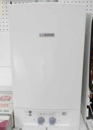 Котел газовий двоконтурний димохідний 24 кВт Gaz 4000 W ZWA 24-2