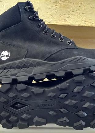 Ботинки timberland brooklyn 6 inch (41р по 46р) оригинал! -20%