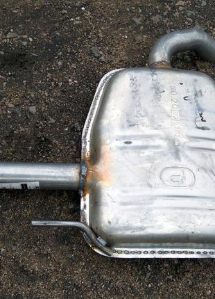 Глушители резонаторы выхлопная на Volkswagen (Фольксваген)