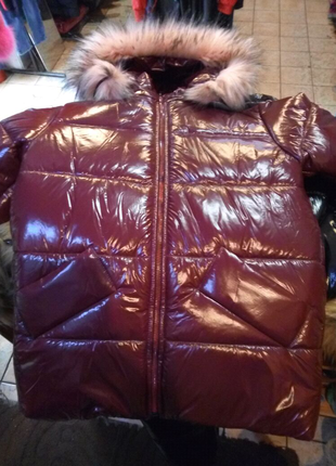 Куртка ,,монклер,,