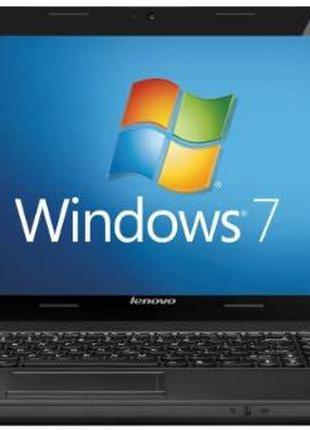 Ноутбук Lenovo b570 Intel i3 ОЗУ 4gb hdd 500gb идеальное состо...