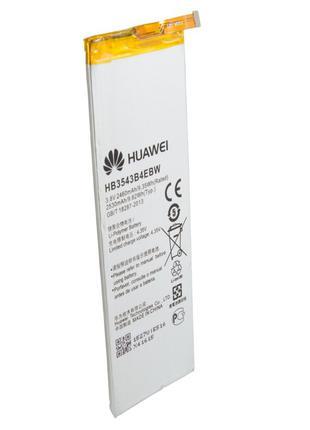 Аккумулятор Батарея АКБ Huawei P7