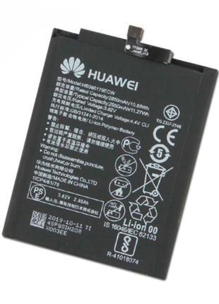 Аккумулятор Батарея АКБ Huawei Nova 2 2017