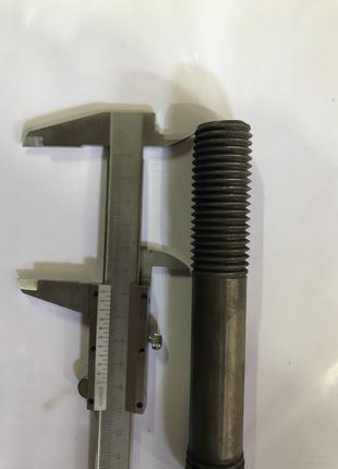 Шпилька стальная ГОСТ 22032-76, ГОСТ 22033-76, DIN 938