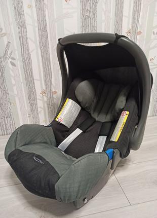 Britax-Romer автокресло Baby-Safe plus II