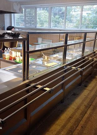 Изделия из нержавеющей стали столы, мойки, зонты, стеллажи и др