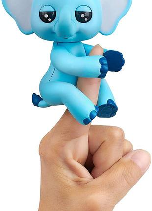 Інтерактивний слоник WowWee Fingerlings