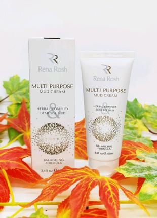 Крем многоцелевой для лица и тела - Rena Rosh
