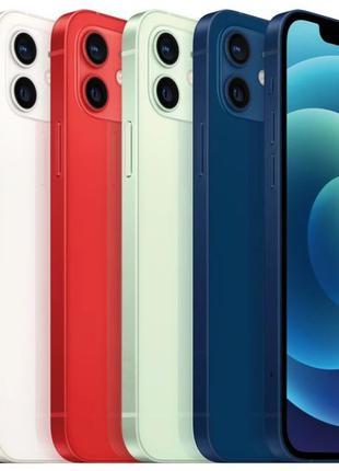 12 Apple iphone 64 gb В НАЛИЧИИ