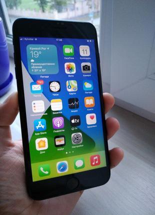 Продам IPhone 7 Plus, гарантия от Apple, идеальное состояние