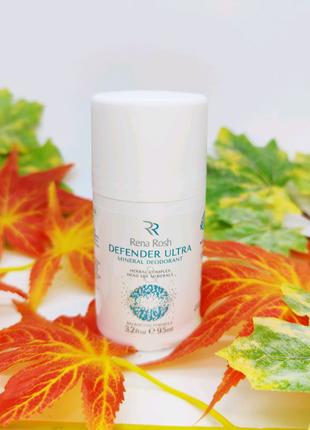 Rena Rosh Defender Ultra Mineral Deodorant