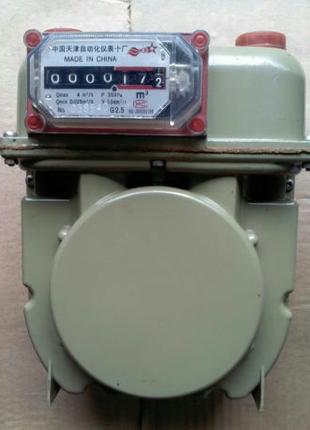 Счетчик газа G2,5.