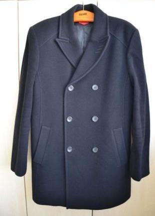 Мужское пальто (весна)