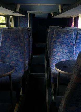 Продам автобус Неоплан 122